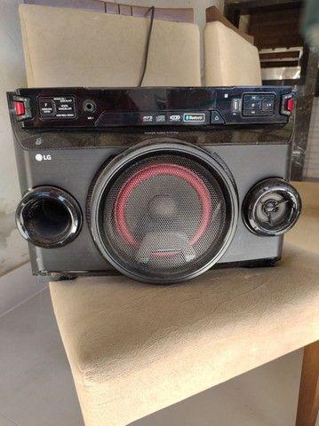 LG Xboom 200W - Foto 2