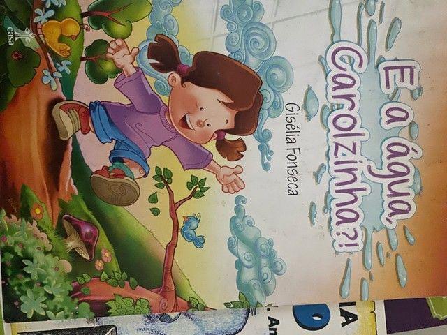 Livros escola adventista  - Foto 6
