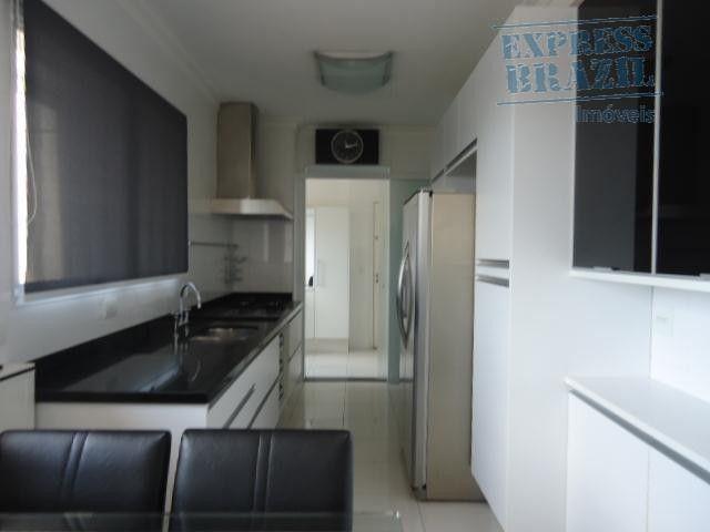 Apartamento residencial para locação, Alto Padrão - Vila Clementino, São Paulo. - Foto 6