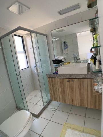 Amplo e ótimo 3 quartos na Ponta Verde ! - Foto 17