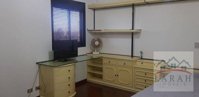 Apartamento c/4 suítes venda ou locação, 490 m² - Bosque da Saúde - São Paulo/SP - Foto 17