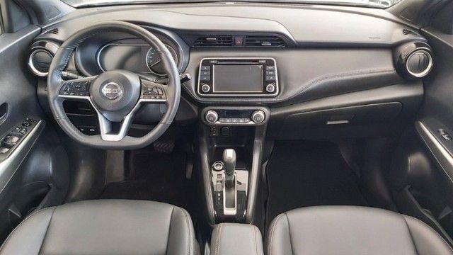 Nissan Kicks 1.6 SL 2020 - Foto 5