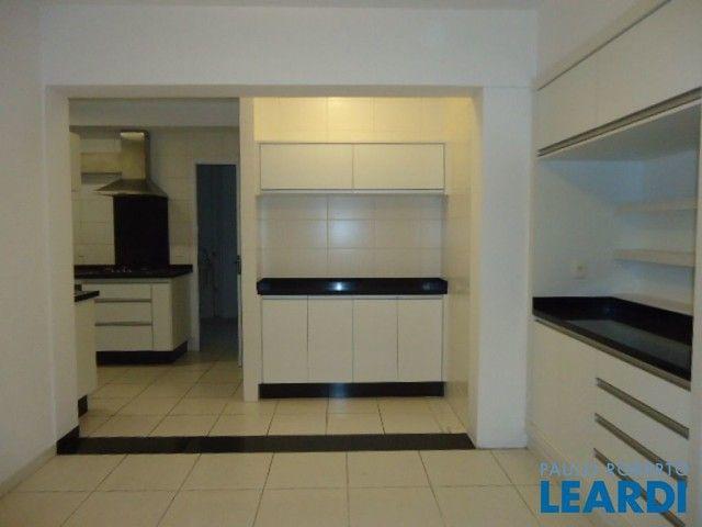 Apartamento para alugar com 4 dormitórios em Panamby, São paulo cod:440123 - Foto 11