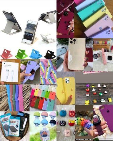 Acessórios para celular , relógio , som  - Foto 3