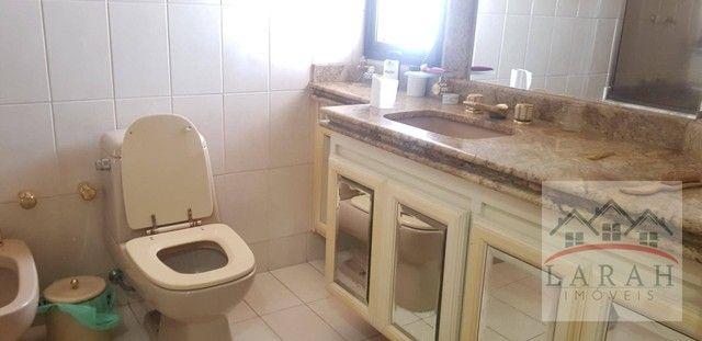 Apartamento c/4 suítes venda ou locação, 490 m² - Bosque da Saúde - São Paulo/SP - Foto 19