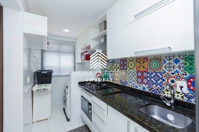 Apartamento para venda possui 47 metros quadrados com 2 quartos em Tanguá - Almirante Tama - Foto 5