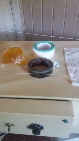 Maquina de fazer fralda  - Foto 4