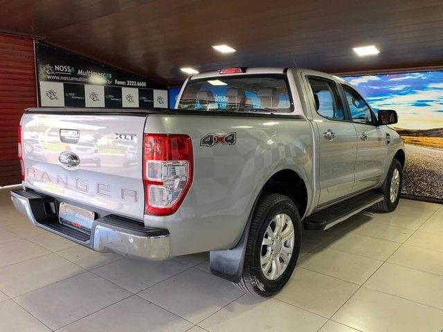 Ford - Ranger XLT 3.2  - Foto 7