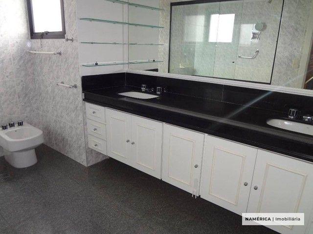 Apartamento à venda, 210 m² por R$ 2.300.000,00 - Moema - São Paulo/SP - Foto 19