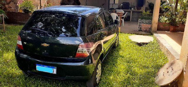 Vendo carro Chevrolet  agile  - Foto 3