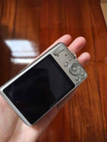 Máquina fotográfica digital Sony Cyber-shot DSC-W570, 16.1Mp - Foto 2
