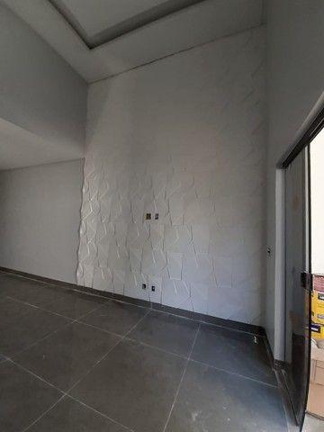 Casa para venda possui 106 metros quadrados com 3 quartos em Vila Paraíso - Goiânia - GO - Foto 8