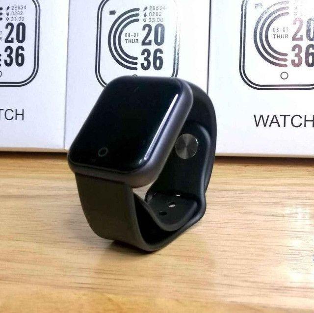 Relógio Inteligente Smartwatch D20 y68  - Foto 2