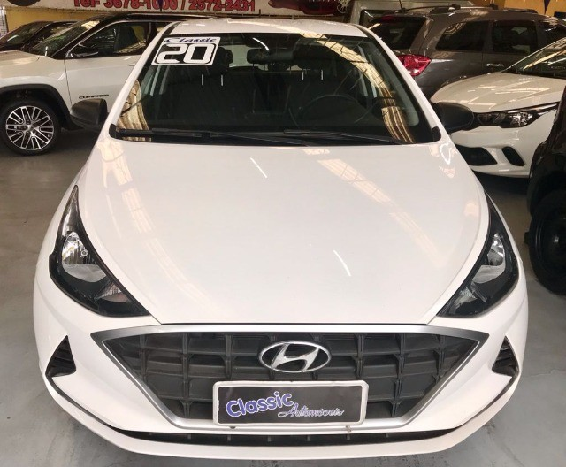 Oferta!! Hyundai / Hb20 Sense 1.0 Flex 2020 - Foto 5