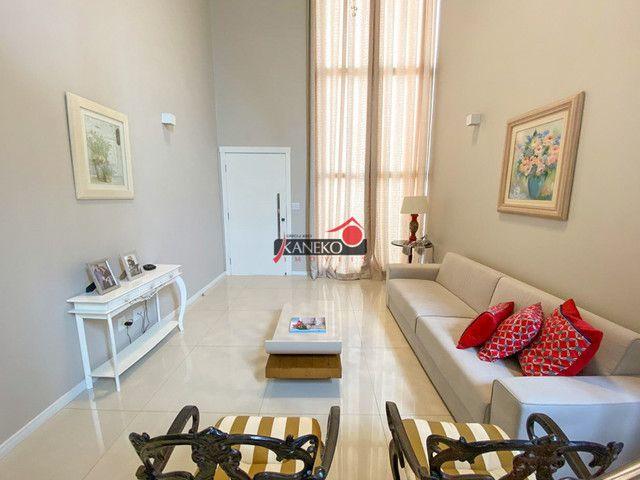 8287 | Sobrado à venda com 3 quartos em Virmond, Guarapuava - Foto 3