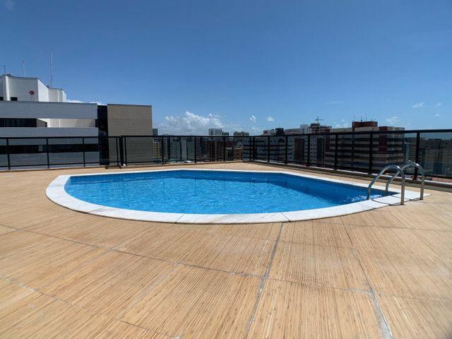 Amplo e ótimo 3 quartos na Ponta Verde ! - Foto 4