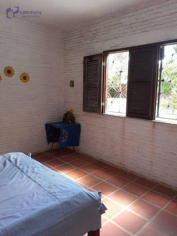 Chácara à venda, 6262 m² por R$ 350.000,00 - Jacunda Tupuiu - Aquiraz/CE - Foto 20