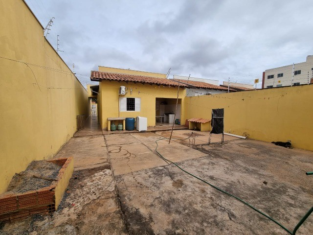Casa 3/4 excelente ao lado da Prefeitura e Fórum de Várzea Grande.  - Foto 17