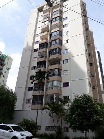 Setor Bueno - Apartamento para venda com 79 metros quadrados com 3 quartos sendo uma suíte - Foto 2