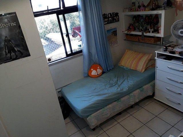 Apartamento residencial à venda, Dionisio Torres, Fortaleza. - Foto 15