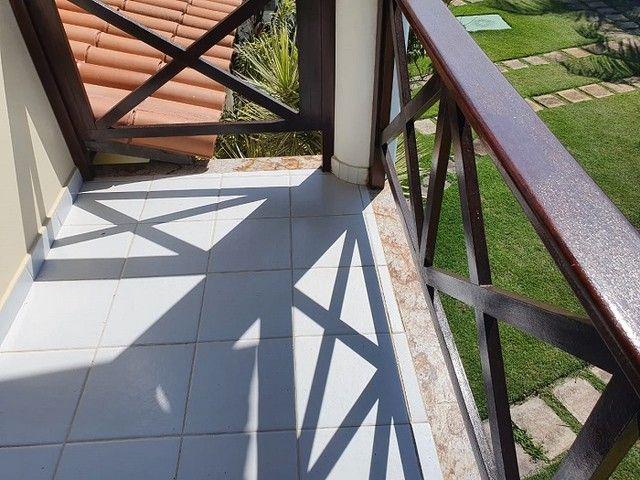 Duplex para venda com 90 metros quadrados com 3 suítes em Taperapuan - Porto Seguro - BA - Foto 8