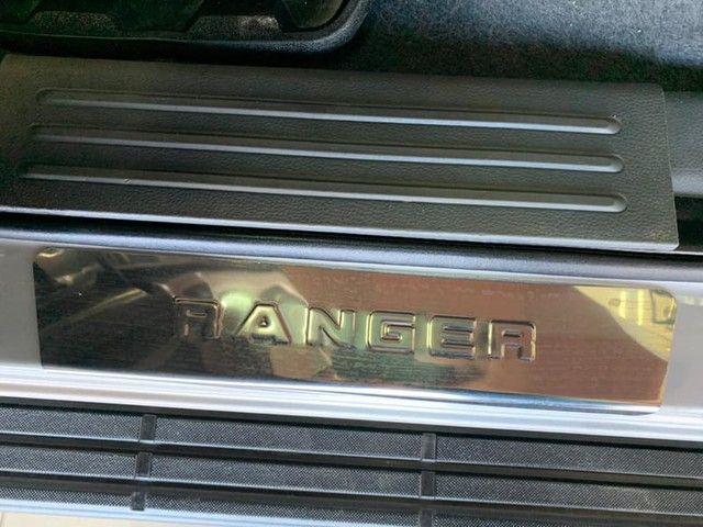 Ford - Ranger XLT 3.2  - Foto 16