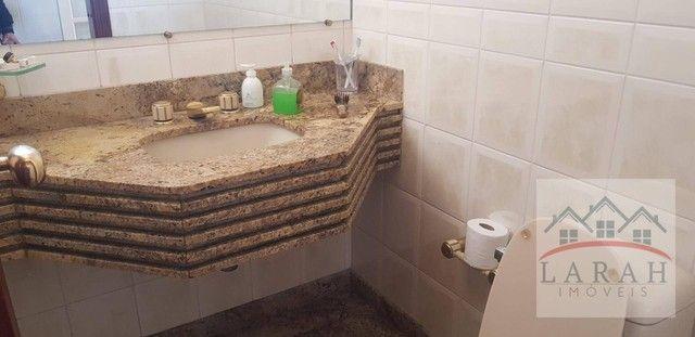 Apartamento c/4 suítes venda ou locação, 490 m² - Bosque da Saúde - São Paulo/SP - Foto 12
