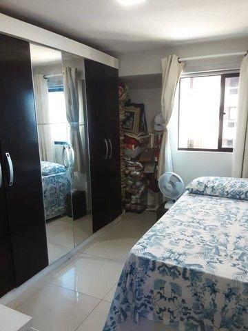 CB-Apartamento em Olinda, 03 quartos na beira Mar de Olinda * - Foto 8