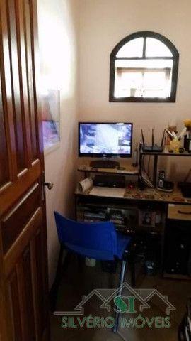 Casa à venda com 4 dormitórios em Agrioes, Paraíba do sul cod:3133 - Foto 19