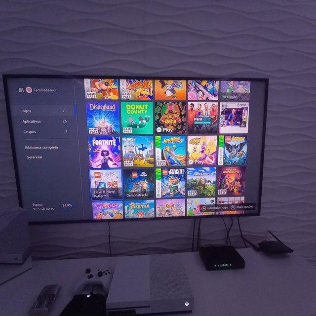 Xbox one s 500 GB  - Foto 2