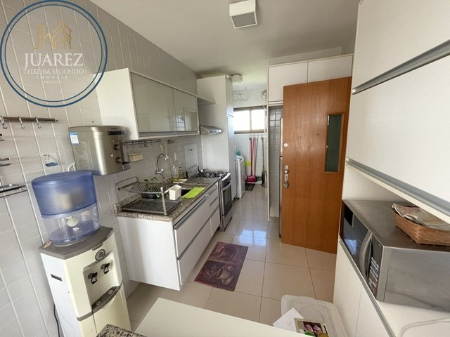 Apartamento 2/4 na Colina A em Patamares pronto para morar Oportunidade com 2 vagas soltas - Foto 5