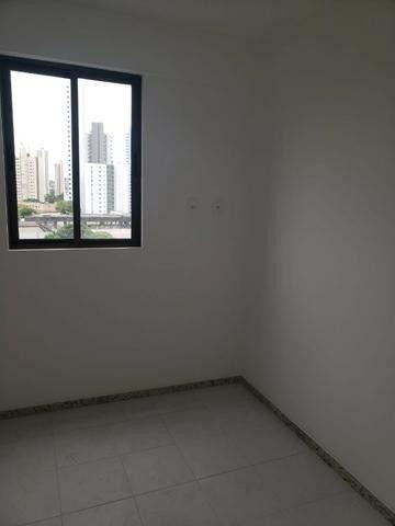 (L)Lindo apartamento de 02 quartos 1 Suíte em Casa Amarela - Imperdível - Foto 8