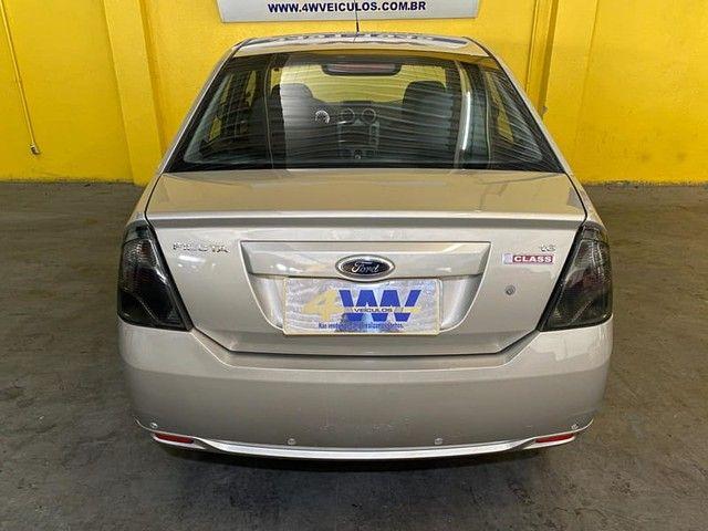 Ford FIESTA SEDAN 1.6 FLEX - Foto 13