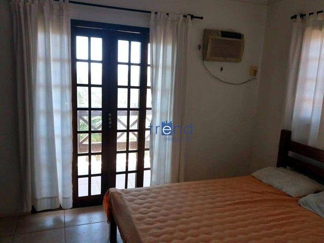 Casa no Porto das Dunas com 4 dormitórios e 100 m² - Foto 7