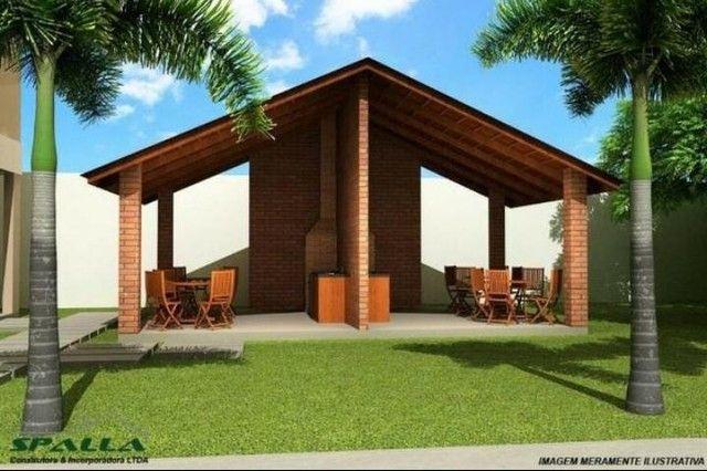 Apartamento a Pronta Entrega em Ananindeua de 105m², 2 Vagas Cobertas, 3 Suites - Foto 10