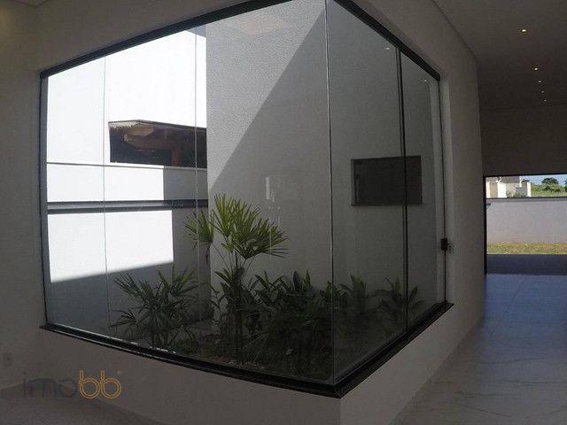 Casa com 3 dormitórios à venda, 168 m² por R$ 835.000 - Condomínio Alto de Itaici - Indaia - Foto 6