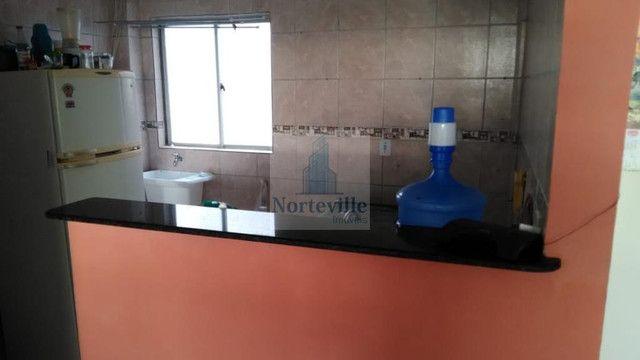 Apartamento para alugar com 2 dormitórios em Jardim atlântico, Olinda cod:AL04-30 - Foto 9