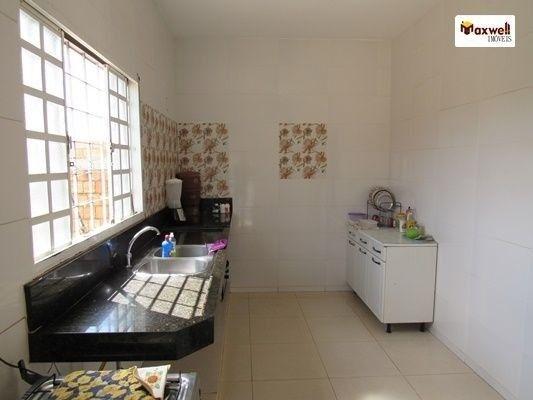 Oportunidade de adquirir um imóvel sozinho no lote 360m² - Foto 4