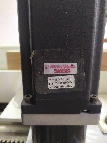 Cnc Router 2800x1900mm - Foto 5