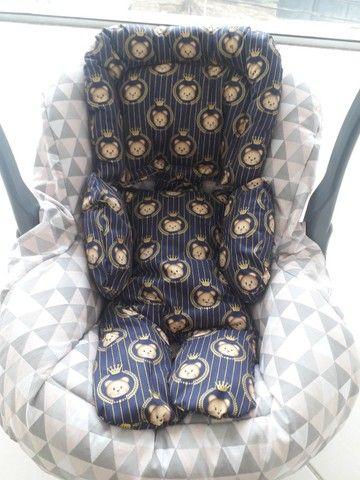 Peças para o aconchego do seu bebê!  - Foto 6