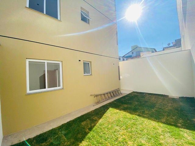 Apartamento para venda com 90 metros quadrados com 2 quartos em Santa Mônica - Belo Horizo - Foto 4