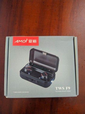 Fone F9 TWS