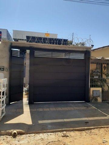 Casa para venda possui 106 metros quadrados com 3 quartos em Vila Paraíso - Goiânia - GO - Foto 6