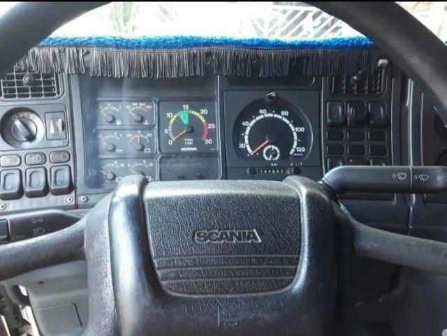 Scania 124 420 Ano 2000 - Foto 15