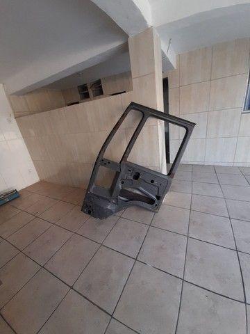 Porta Ford cargo antigo  - Foto 4
