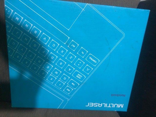 Notebook Multilaser  - Foto 2
