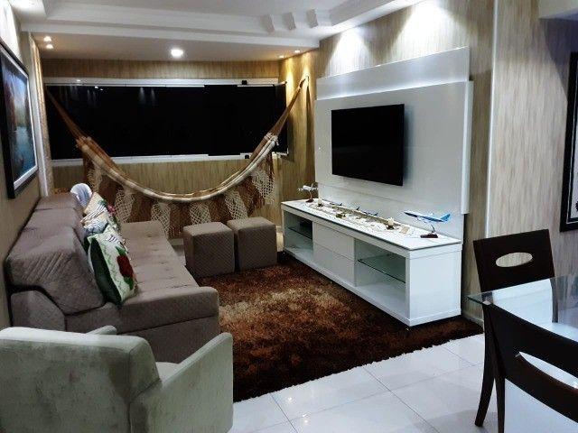 CB-Apartamento em Olinda, 03 quartos na beira Mar de Olinda * - Foto 3