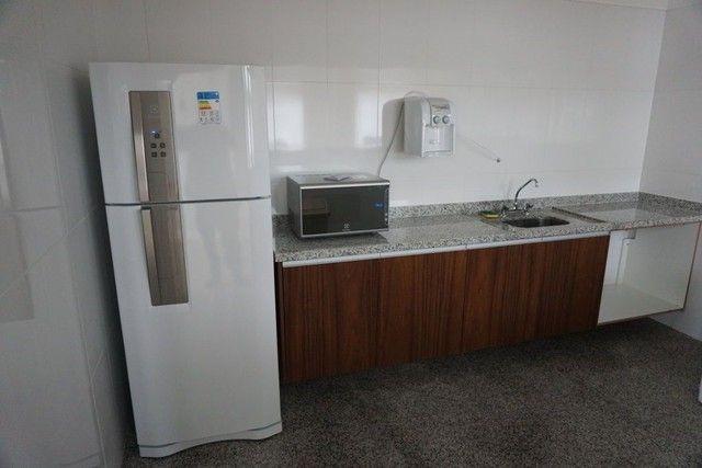 Apartamento para alugar, 75 m² por R$ 3.200,00/mês - Santana - São Paulo/SP - Foto 16