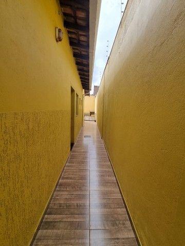 Casa 3/4 excelente ao lado da Prefeitura e Fórum de Várzea Grande.  - Foto 4