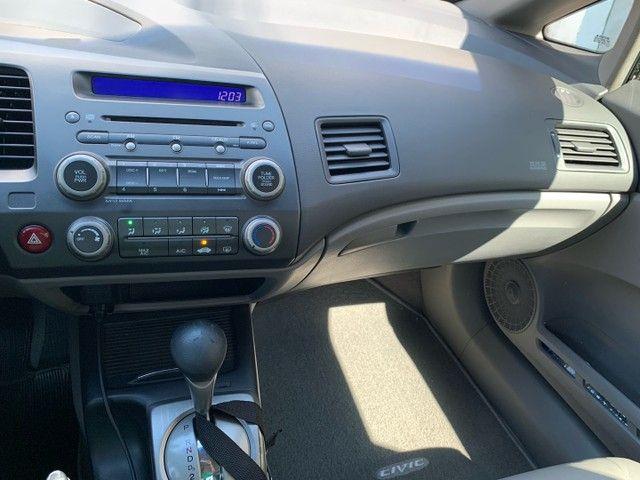 New Civic  LXS 1.8 aut  - Foto 13